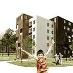 Plusz egy szobát vagy erkélyt kapnak a budapesti lakótelep lakói