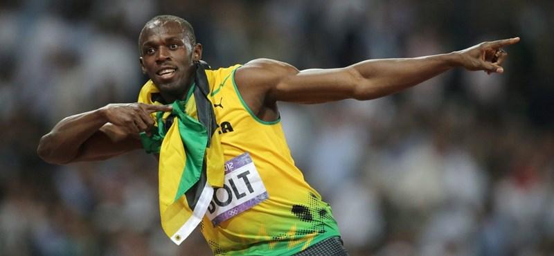 Megérkezett az olimpia legnagyobb sztárja Rióba