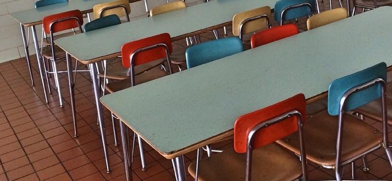 Kevés bizonyíték van arra, hogy a koronavírus terjed az iskolákban