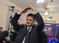 Márki-Zay: A Fidesz visszaszerezte a szavazóit Győrben