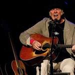 Titokban összeházasodott Neil Young és Daryl Hannah