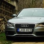 Német autók az élen - a legjobb használt autók 2012