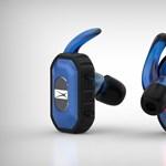 Ezt a fülhallgatót nem fogja elveszíteni, vagy ha mégis, gyorsan megtalálja majd
