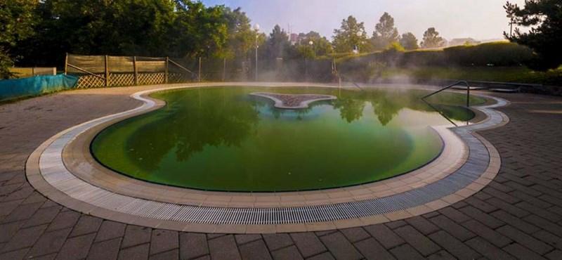 150 milliót már elutalt a kormány egy szlovéniai wellness-szállóra