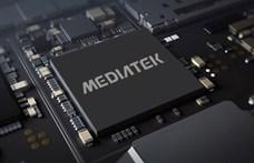 Nagy leleplezésre készül a MediaTek: jön az első 5G-s chipjük