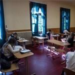 Angolérettségi megoldások: nyelvhelyességi rész
