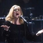 Donald Trump engedély nélkül használta Adele slágerét