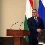Izmozó Toroczkait és kisvasutazó Orbánt mutatott a BBC az euroszkeptikus Magyarországról - videó