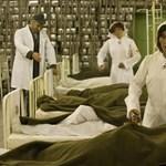 Célegyenesben a budapesti kórházak államosítása