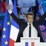 Nem egy álomállás: Macron fizetése annyi, mint Hollande nyugdíja