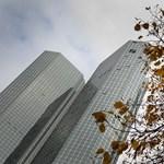 A bankok bónuszrendszerét ostorozta a világ egyik legnagyobb bankjának a vezére