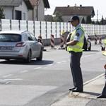 Tovább hosszabbították az ellenőrzést az osztrák-magyar határon