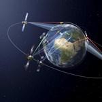 Nagy baj lehet: továbbra sem tudni, miért állt le az európai GPS 24 műholdja