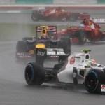 F1: malájföldön svájci ének: Mexikó, Mexikó!