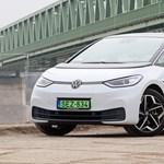 Szeretve gyűlölni: teszten a VW első igazi villanyautója, az ID.3
