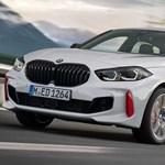 Hivatalos: Itt a vezetési élményre kihegyezett BMW 128ti