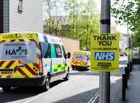A legmagasabb koronavírus-készültséget vezették be Manchesterben és környékén
