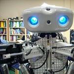 Tíz év múlva jelenhetnek meg a gondolatolvasó robotok