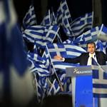 Patthelyzet: nem tud koalíciót összehozni a győztes görög párt