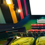 Elkészült az első igazi gyerekmozi, ahol a terem egyben játszótér is