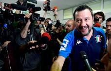 """""""Nem vagyunk maffiózók!"""" – kiakadt egy McDonald's-reklámra Salvini"""