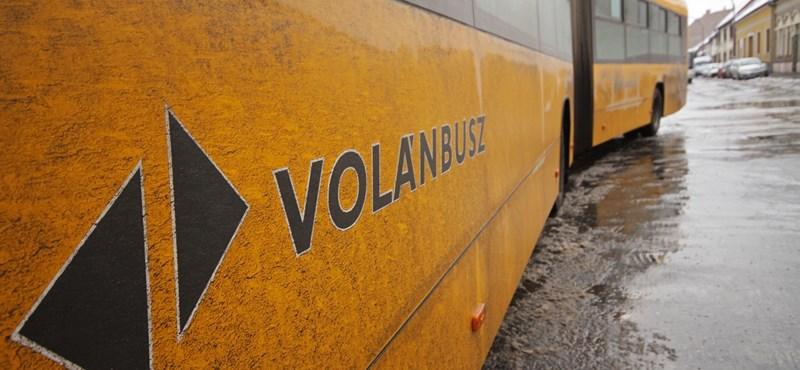 Kivizsgálja a Volánbusz Péterfy Gergely buszról leparancsolt lányának esetét