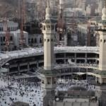 Katari zarándokoktól tagadták meg a belépést Mekkába
