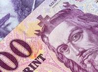Izmozik a forint, idén még nem volt olyan erős az euróhoz képest, mint most