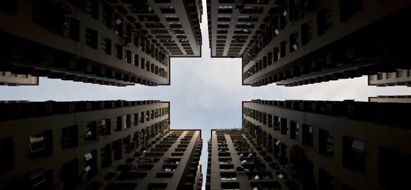 Eladó a világ legdrágább lakása