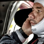Loeb állítólag a 2016-os Dakar-ralira tréningezik
