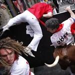 Az ünnepi állatkínzás ellen harcolnak olasz civilek