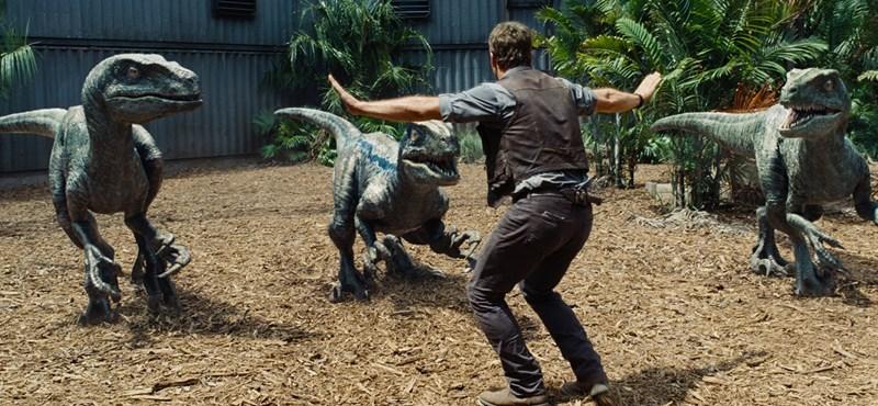 Valóra válhat-e a Jurassic World világa?