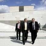 Újabb PPP-s épületet adtak át Pécsett