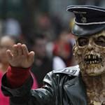 Pécsre várják hétvégére a zombijelölteket