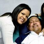 Chávez visszatért