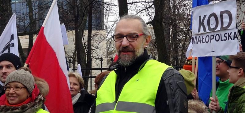"""""""Orbán egyfajta show-t rendezett"""""""