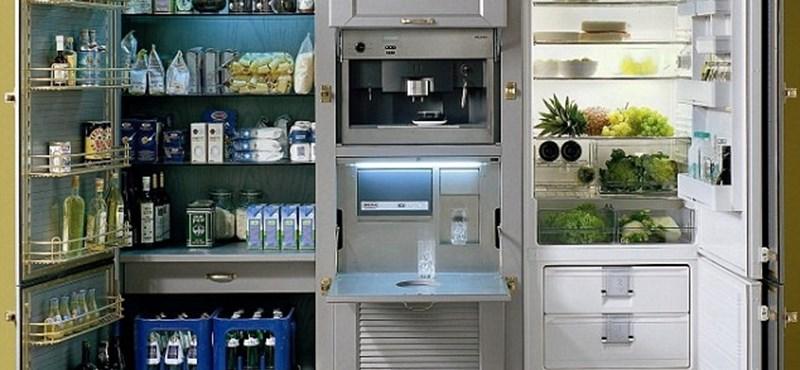 Hétfő reggeltől lehet rástartolni a jóval olcsóbb hűtőkre