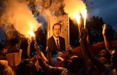 Kurdbarát polgármestereket vettek őrizetbe Törökországban