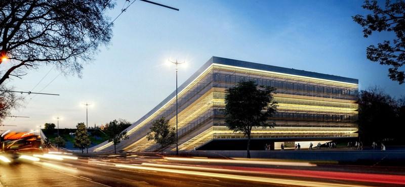 Háromszoros költségvetésért jelentkezik az Új Néprajzi Múzeum