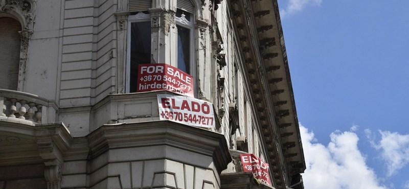 Meglepődne, ha tudná, mennyit kell emelkednie a lakás árának, hogy kitermelje a hitelt
