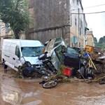 5-en meghaltak, sokan eltűntek a mallorcai áradások során – fotók, videó