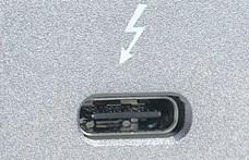 Idén már ezt szerelik a jobb gépekbe – mit tud a Thunderbolt 4 csatlakozó?