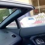 Hajléktalanokat furikáztattak egy Lamborghini Gallardo Spyderrel - videó