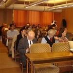 Szemiotika konferenciát rendeztek az egri főiskolán