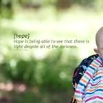 Megvalósul az álma egy nyolcéves rákbeteg kisfiúnak