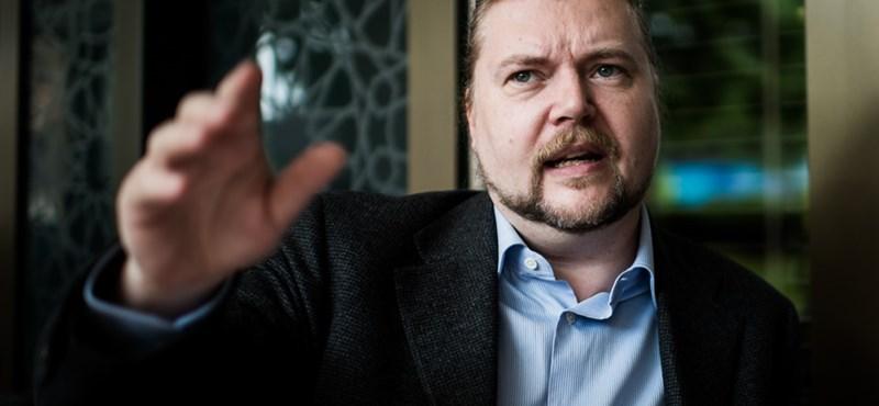 """""""Gonosz varázslóként tekintenek rám"""" – interjú Gerendai Károllyal"""