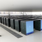 Ez most a világ leggyorsabb számítógépe