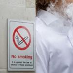 Úgy tűnik, tényleg rájöttek, mi okozza az e-cigaretta-járványt
