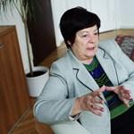 """""""Borotvaélen fogunk táncolni"""" – Pálffy Ilona a választások utáni helyzetről"""