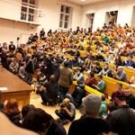 Tiltakozik a Hallgatói Hálózat, februárban újabb diáktüntetések lehetnek